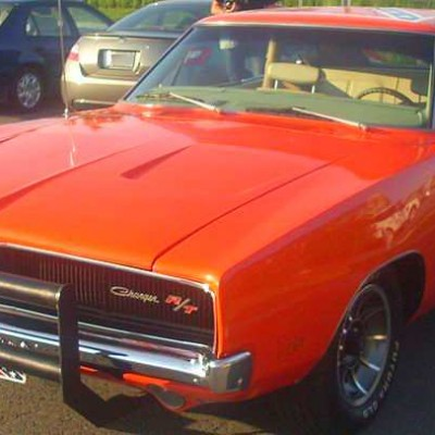 The Dukes of Hazzard and other terrrible role models