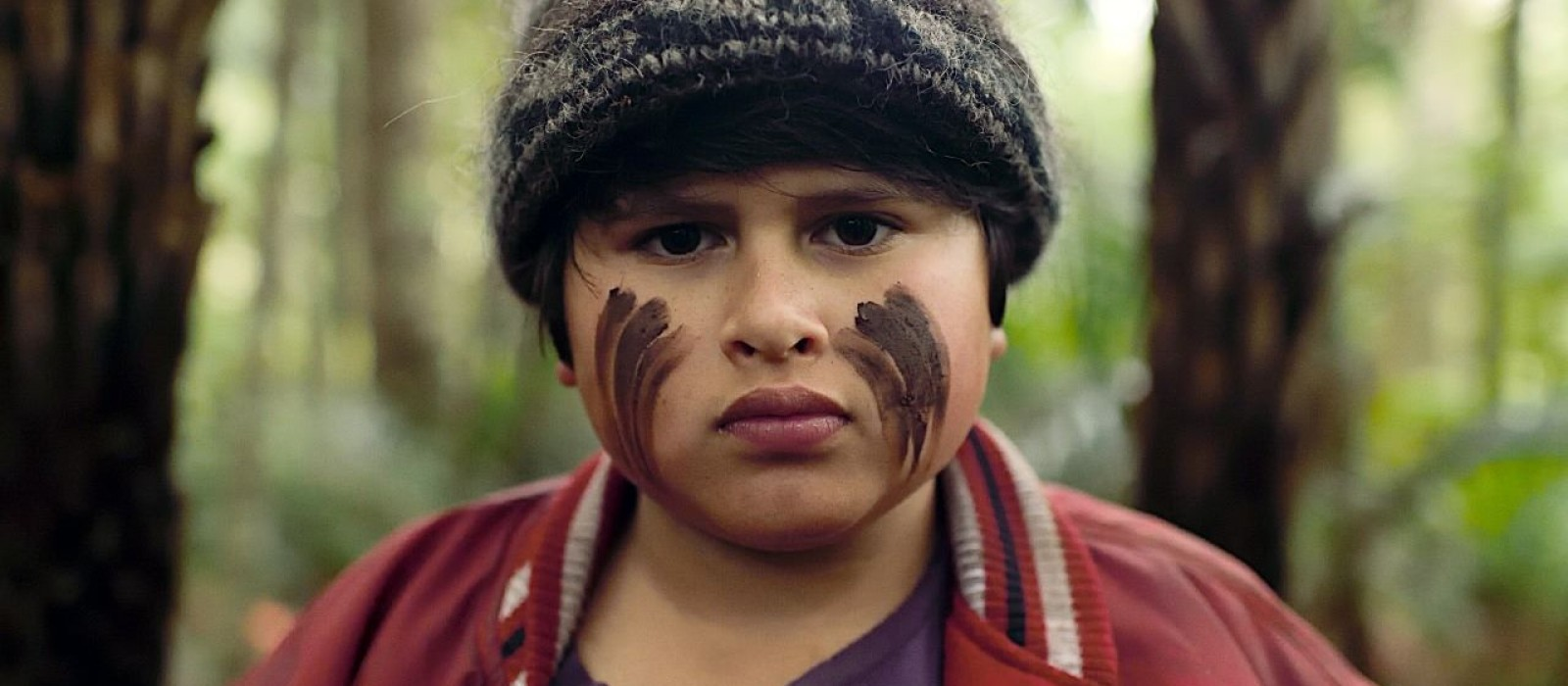 Wilderpeople adventures