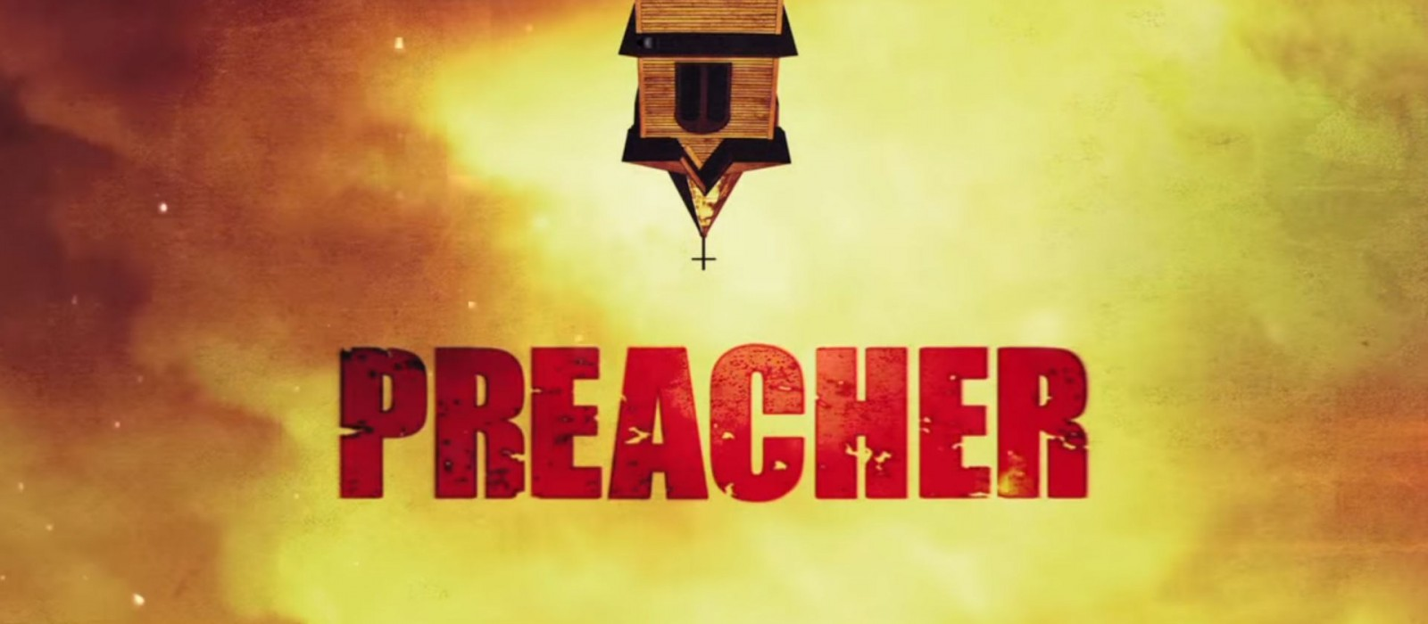 Preacher recap: Season 1, Episode 1