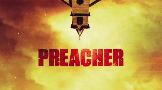 Preacher recap: Season 1, Episode 1